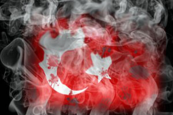 Что произошло в Турции за время действия чрезвычайного положения?