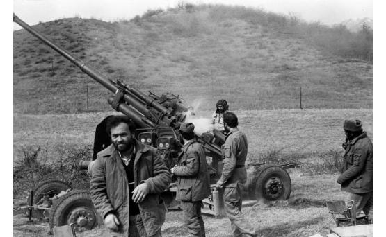 Image result for арцахская война