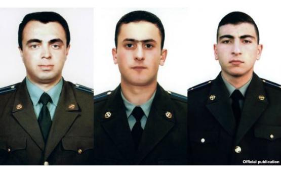 Официальный Баку вспоминает о международном праве только когда речь идет об убийцах и преступниках