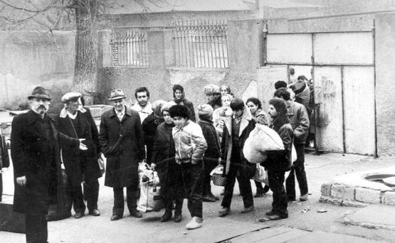 Второй «сумгаит» не получится. Исполнилось 30 лет героической самообороне армян Гандзака