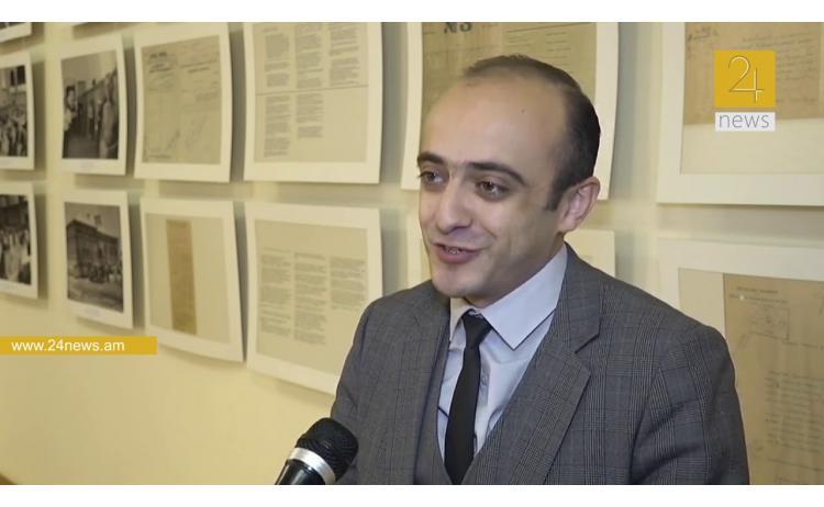 У властей Армении нет институционального подхода к судебным реформам