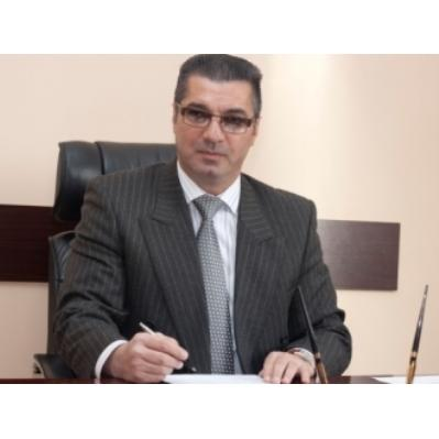 Генеральный директор ЗАО 'Ликвор' Сергей МАТЕВОСЯН