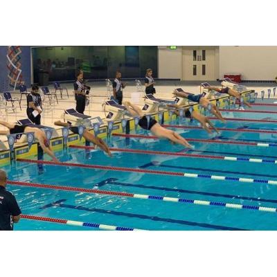 Армянские спортсмены с умственными отклонениями завоевали 2 золотые и 1 бронзовую медали на Мировых летних Специальных олимпийских играх в Абу-Даби