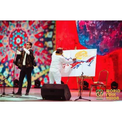 Всемирный фестиваль-конкурс культур и искусств World Folk Vision