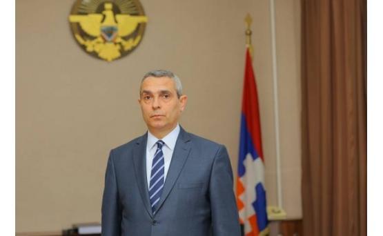 Глава МИД Арцаха: Мы стремимся восстановить территориальную целостность Арцаха