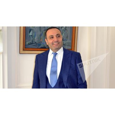 Вардан Тоганян