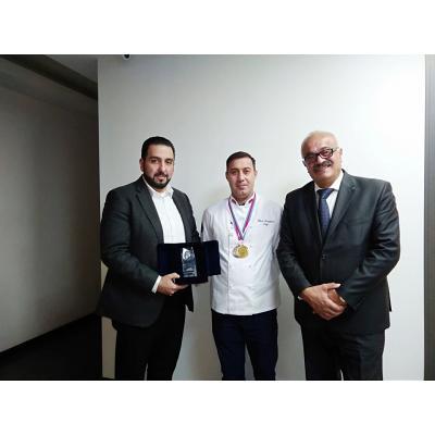 Армянские повара и кулинары - дипломаты ничуть не меньшие, чем представители посольств