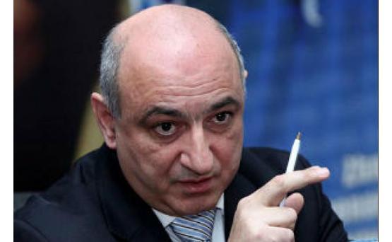 Вновь посетят Баку: интервью с Борисом Навасардяном