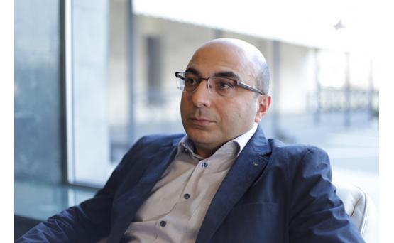 Нет проблемы Карабаха. Есть проблема безопасности Армении