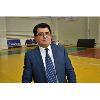 Знаменитый тяжелоатлет Юрий Саркисян возглавит Федерацию текбола Армении и будет развивать этот вид спорта в республике