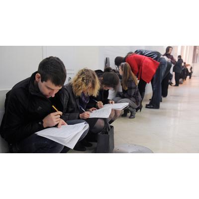 День труда в условиях безработицы и сокращений
