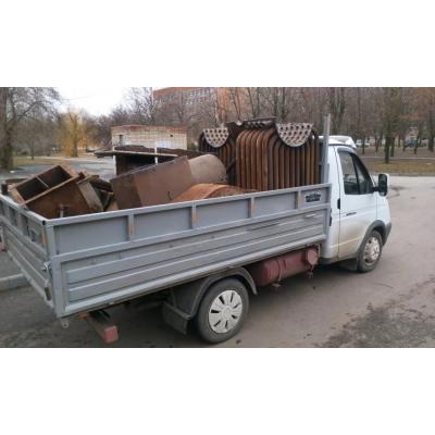 Из Армении в 90-х тысячами тонн под видом металлолома вывозились станки