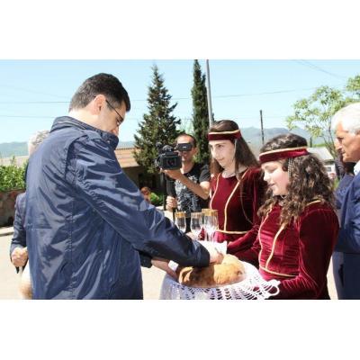 Программа развития экосел в Армении продолжается