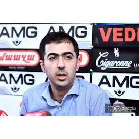 Адвокат Арам Орбелян