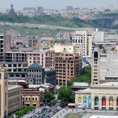 В Армении в ближайшие годы ожидается строительный бум