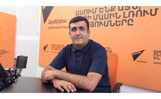"""Повышенное внимание Пашиняна к """"делу 1 марта"""" обусловлено осознанием собственной вины"""