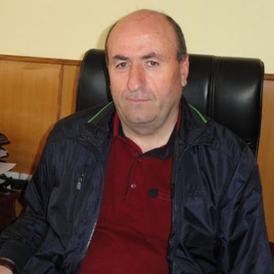 Руководитель общинной администрации Азатан Вардан Икиликян