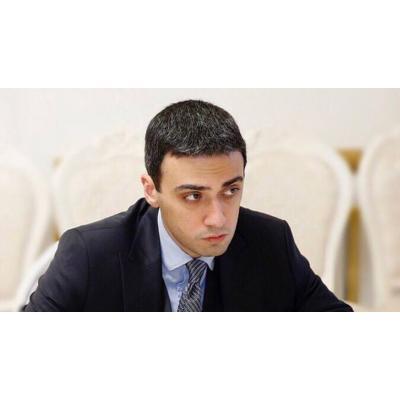 Специалист в области конституционного права Арам Вардеванян