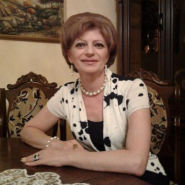 Анаит Казарян