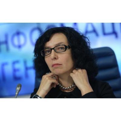 Адвокат Левона Чахмахчяна Ада Ставицкая