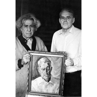 Недавно в Ереване открылся Музей одного из блестящих скульпторов второй половины XX и начала нового столетия - Николая НИКОГОСЯНА