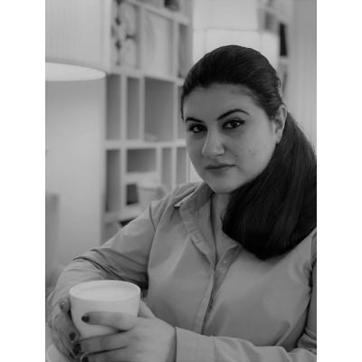 Координатор инициативы 'Армянские матери во имя семьи' и член ОО 'Адеквад' Армине СААКЯН