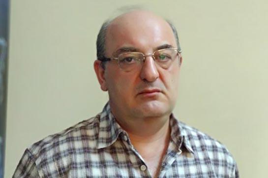 Власти Армении должны быть заинтересованы в полноценном расследовании смерти экс-директора СНБ