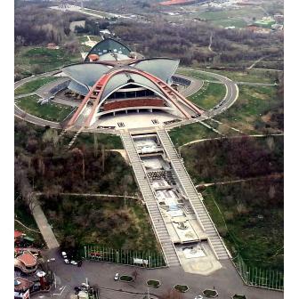В Музее-институте архитектуры им. А. Таманяна состоялись презентация книги 'Путь созидания'