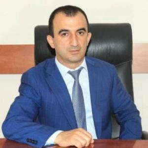 Руководитель общины Мегри Мхитар Закарян