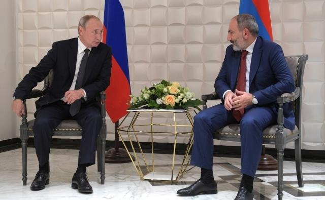 Россия и Армения в 2019 году – нехорошим прогнозам вопреки