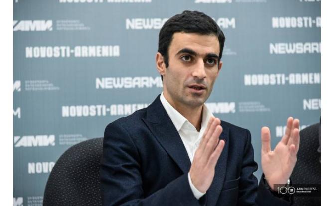 Наступательный характер учений – свидетельство усиления воинственности Азербайджана