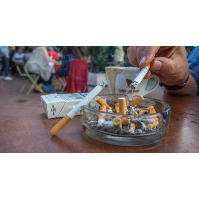 Курильщики станут изгоями